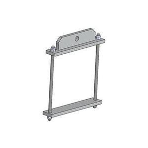 ASD SP325C suspension pour structure carrée 290