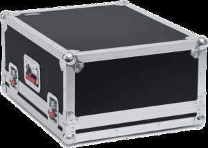 G-TOURAHSQ5NDH Gator Flight case  pour console Allen & Heat SQ5