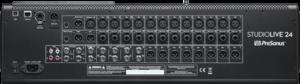 Console de mixage Presonus Studiolive24 USB 2.0