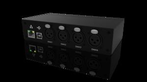 Sunlite FC Suite 3 Full contrôleur DMX 3 univers