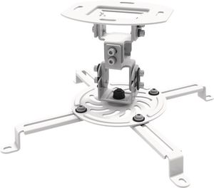 Support de videoprojecteur BeamerFlex L 13,5K max blanc