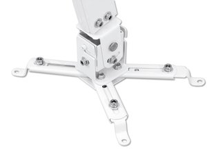Support de vidéo projecteur téléscopique hauteur 43 à 65cm