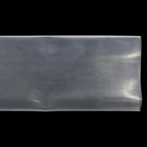 Gaine thermo transparente 1:3 40mm vers 13mm longueur 1m