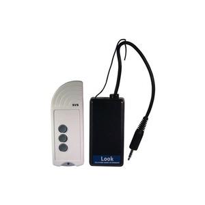 Télécommande HF look solutions pour Tiny CX et Tiny FX