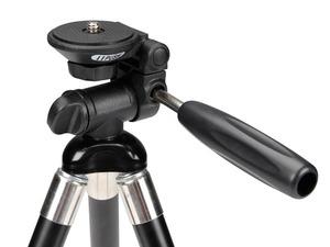Trepied téléscopique éco pour camera hauteur max 1m