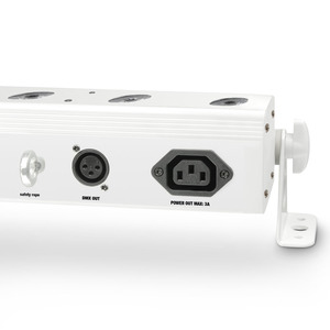 Barre Led - Cameo TRIBAR 200 IR - 12x3W  RGB avec télécommande IR