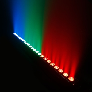 Barre Led - Cameo TRIBAR 400 IR - 24x3W RGB avec télécommande IR