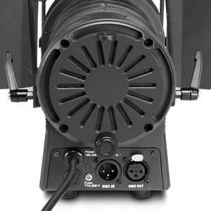 Projecteur Led Cameo TS 60 W RGBW plan convexe LED RGBW 60 W