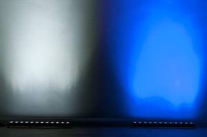 Barre LED ADJ UB 12H Ultra bar 12 led RGBWA + UV 6W