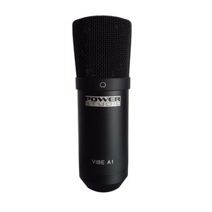 Micro de studio Power studio Vibe A1