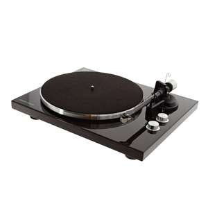 ENOVA Vision4 USB WD platine vinyle bois cellule audio technica et bluetooth