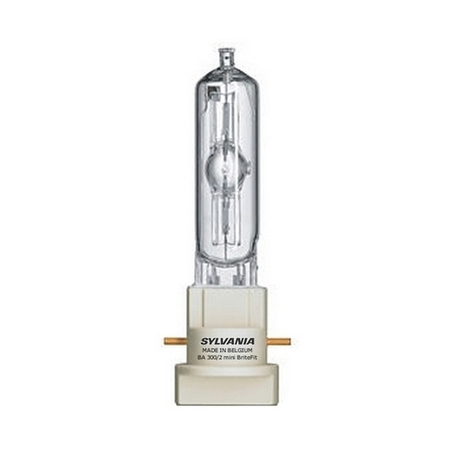 Lampe Sylvania BA300/2 mini britefit remplace MSR 300/2 MiniFastFit