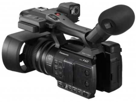Camescope panasonic AG-AC30EJ