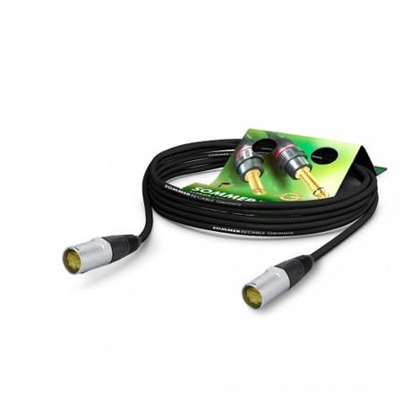 Câble réseau Sommer SC-Mercator CAT.7 connectique RJ45 Neutrik 5m