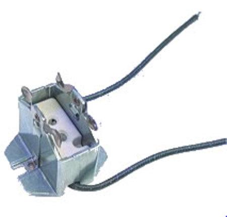 Support pour lampe à Douille GX9.5
