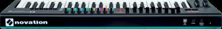 Clavier maitre Novation Launchkey 49 MK2 16 pads 49 notes