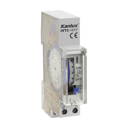 Programmateur modulaire Kanlux JVT2
