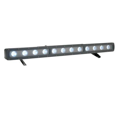 Bar Led ADJ Wifly EXR QA12Bar IP - 12x5W RGB + Blanc ambré