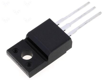 Transistor 2SA1837 PNP TO-220