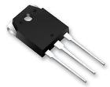 complémentaires 50 V 100 mA pumd 20.115 complémentaires Transistor NPN//PNP bipolaires TJB