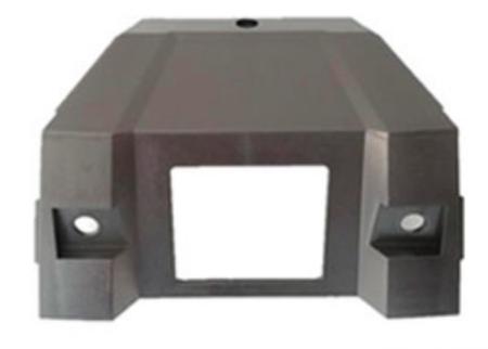 Capot latéral pour Wash XZ360 Acilite