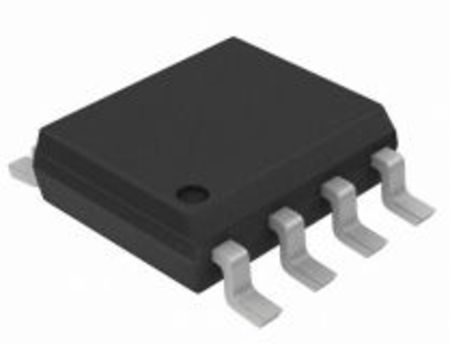 Régulateur LM317LBDG stabilisateur de tension linéaire réglable 1.2 à 37V 0.1A SO-8