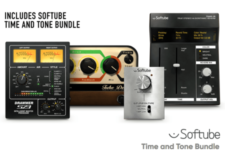 Focusrite Scarlett3 4i4 interface audio USB-C midi 4 entrées 4 sorties