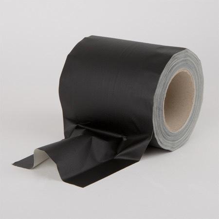 Gaffer Scotch passage de cable Noir 145 mm x 30m