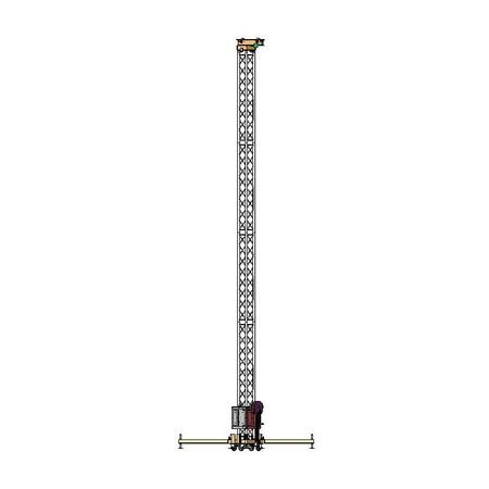 Tower ASD TL290 10m 1T Tour de levage certifiée Socotec
