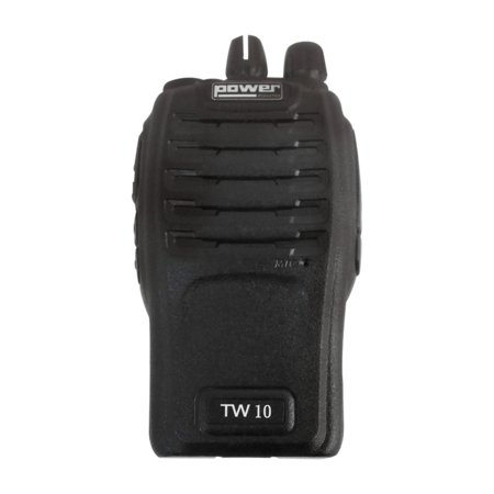 Talkie Walkie Power Acoustics Sonorisation TW 10