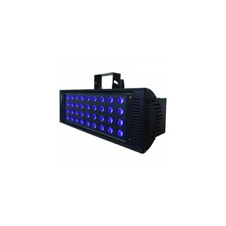 Projecteur lumière noire UV Nicols UV Panel 363 II