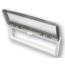 Fenêtre pliante pour fusibles IP54 PCE 8 unités