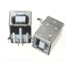 Embase USB 2.0 Type B Femelle à souder sur circuit traversant
